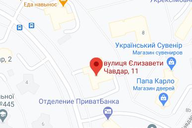 Ветеринарная стоматология ВетДент в Дарницком районе Киева