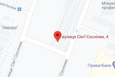 Ветеринарная клиника Вольт в Святошинском районе Киева