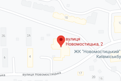 Ветеринарная клиника Умка в Оболонском районе