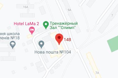Скорая ветеринарная помощь «Vet.ua в Деснянском районе