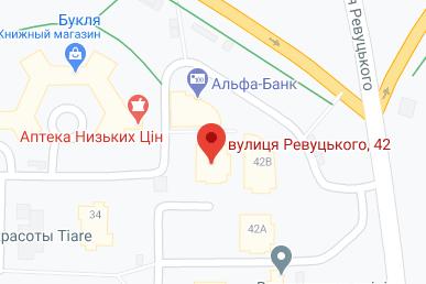 Ветеринарная клиника Зоолюкс в Дарницком районе